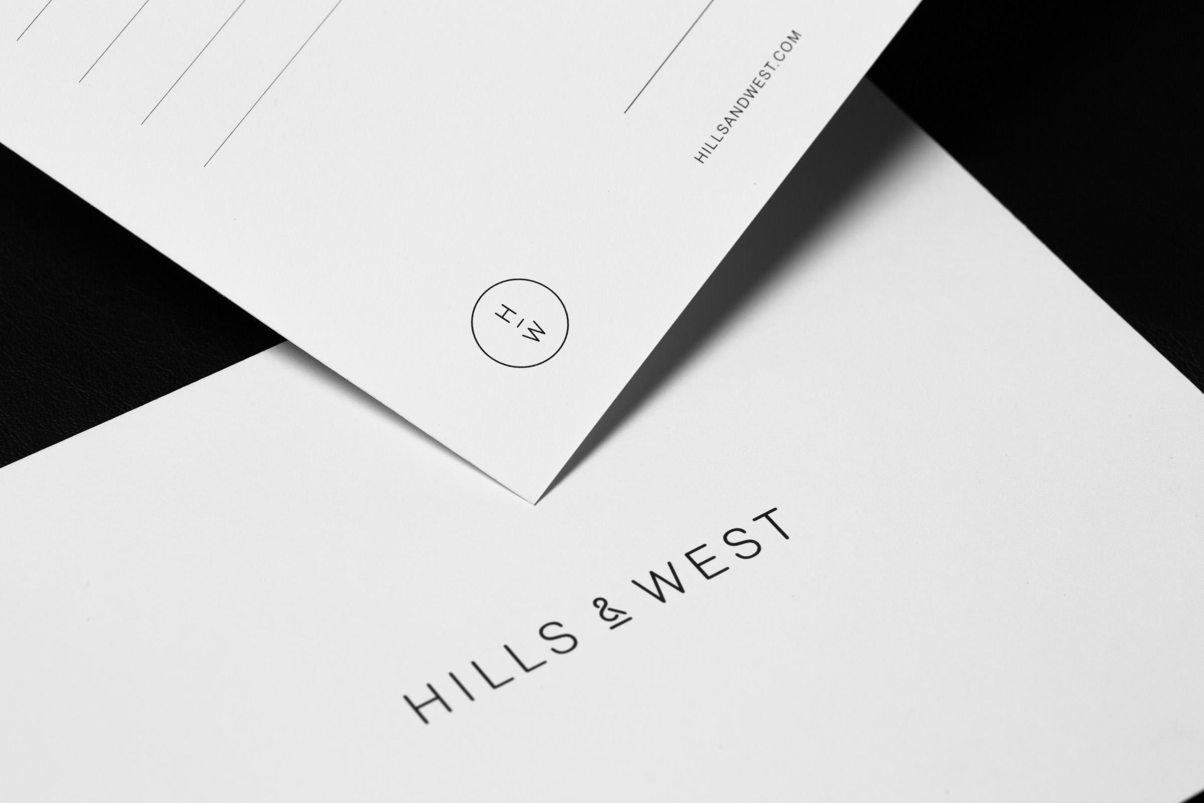 Hills & West
